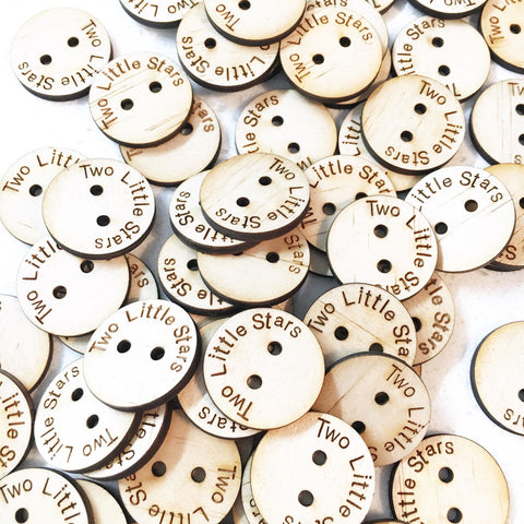 Buttons & Tags