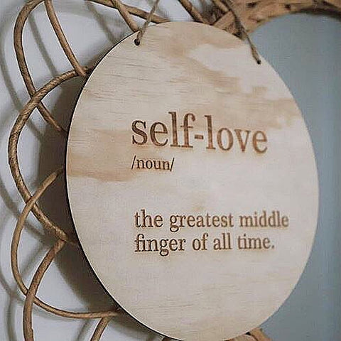 Self Love Series