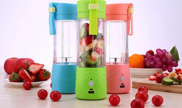 B Fresh Juice Blender
