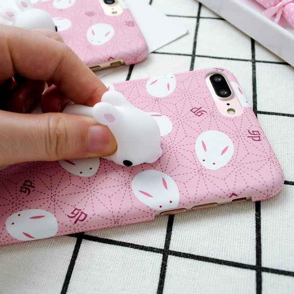 Squishy Mobile iPhone Cases