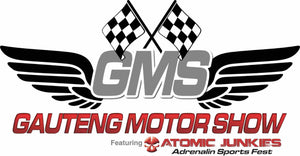 June 1st & 2nd - Gauteng Motor Show