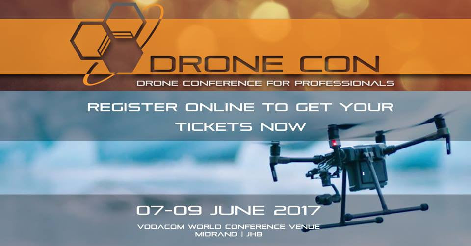 Lessons to be learnt in the SA Drone Industry