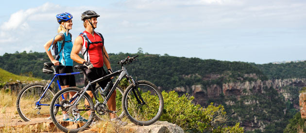 South Africa's Top 5 Mountain Bike Trails