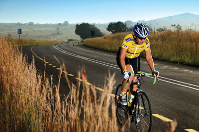 The 5 best training climbs around Johannesburg and Pretoria #2