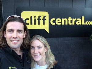 Interview On Cliff Central [Podcast]
