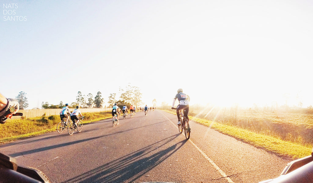 Amashova 65km Cycle Race
