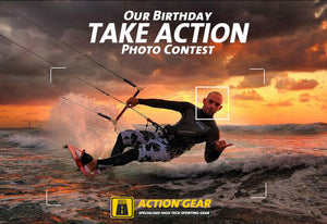 Our Birthday Photo Contest