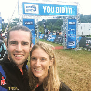 My First Stage Race Trail Run – The Cell C African X Trail Run