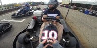 Go-Carting Adrenalin
