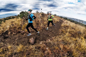 Nicolette Griffioen shares her views on the Spring Break Trail Run 20km Route