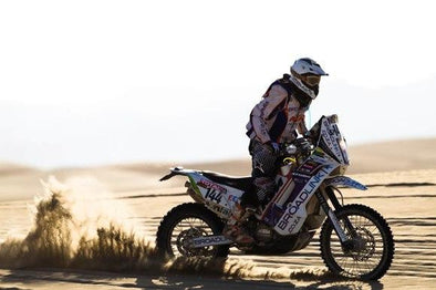 Action Gear TV Episode 9 With Dakar Rally Driver, Darryl Curtis