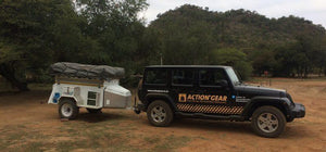 Training Camp To Pilanesberg