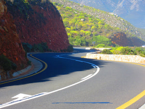 Top 10 Driving Roads in Cape Town #1