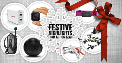 Festive Highlights from Action Gear