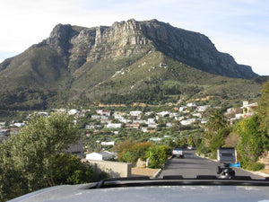 Top 10 Driving Roads in Cape Town #2