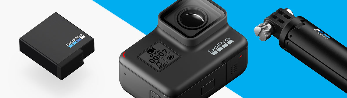 GoPro Clearance