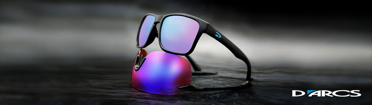 D'Arcs Photochromic Eyewear