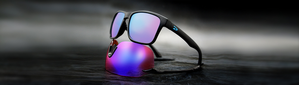 High Definition Sunglasses Technology