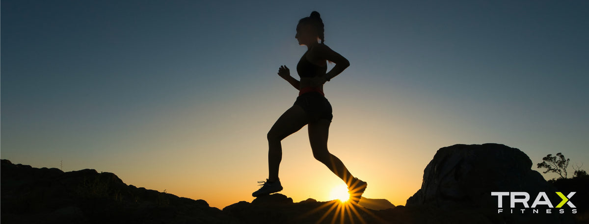 Trax Fitness Watches