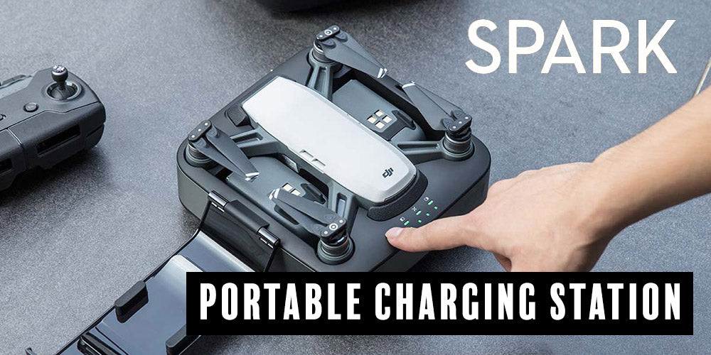 Spark Portable Charging Station