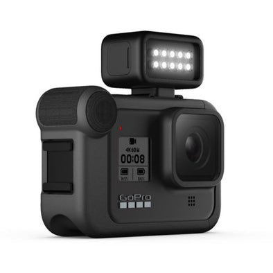[product-type]-GoPro Hero8 Light Mod - Action Gear