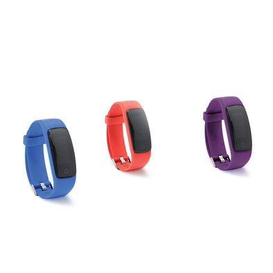 BFIT-SPORT FITNESS TRACKER DEMO