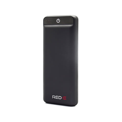 Red-E Compact Power Bank Rc20. - Action Gear
