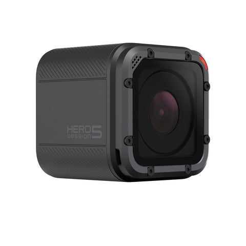 [product-type]-GoPro Hero5 Session - Action Gear