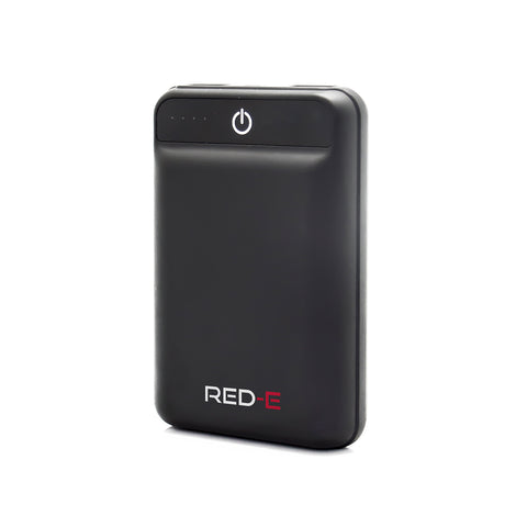 RED-E COMPACT POWER BANK RC10