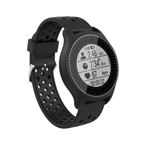 [product-type]-TRAX FITNESS BASE GPS WATCH - Action Gear