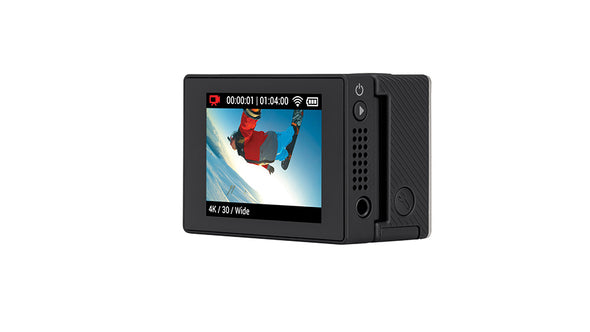 [product-type]-GoPro Hero4 LCD Touch BacPac - Action Gear