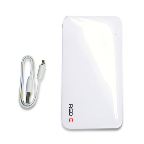 [product-type]-RED-E POWER BANK RW50i MFI APPROVED 5K MAH - Action Gear
