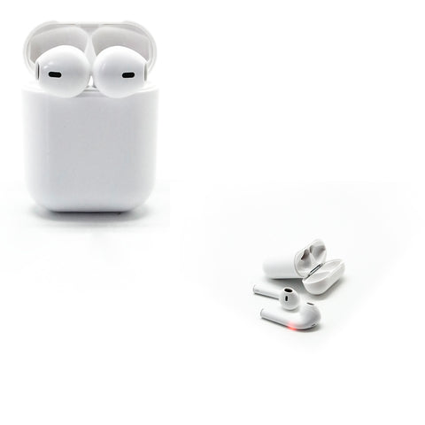 Smart-E I10 Ear Pods. - Action Gear