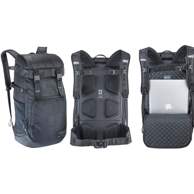 [product-type]-Evoc Travel Mission Pro Bag - Action Gear
