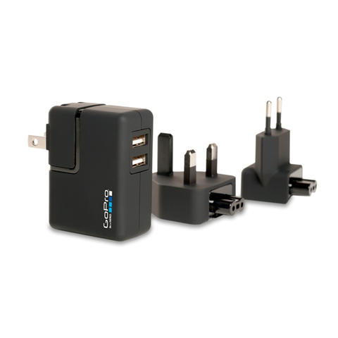 [product-type]-GoPro Wall Charger - Action Gear