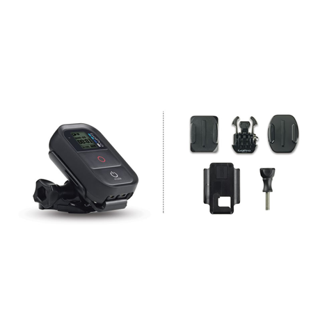 [product-type]-GoPro Wi-Fi Remote Mounting kit - Action Gear