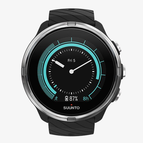 [product-type]-SUUNTO 9 G1 BLACK - Action Gear