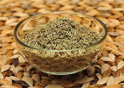Rosemary - Rosmarinus off. - Organic dried spice herb - FREE SHIPPING