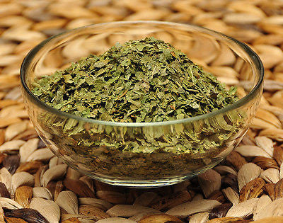 Black mulberry leaf - Morus nigra - Organic dried tea herb - FREE SHIPPING