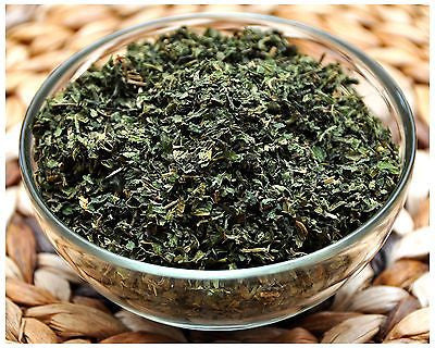 Nettle leaf - Urtica dioica - Organic dried tea herb - FREE SHIPPING