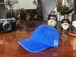 TC20106 Dad Cap  Blue