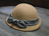 Lady Felt Hat 100% Wool FH108