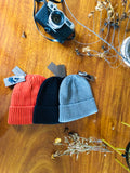 B101B Beanie Single Layer Unisex Design Multi Colours