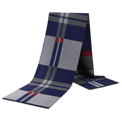 MS101  Men Scarf Warm in Cool Days  Colour10