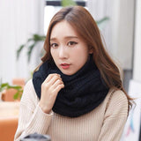 WS103 Snood Scarf  Multi Colours