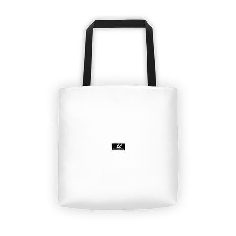 JL collection of Tote Bags.