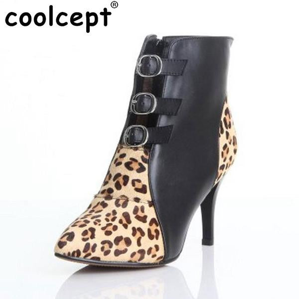 Collection of Women's luxury shoes