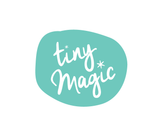 Tiny Magic - With baby Love - Belgische merken