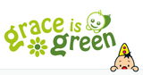Grace is Green - With baby Love - Belgische merken