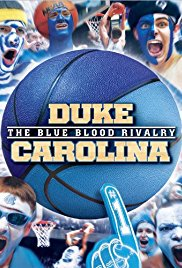 Duke-Carolina, The Blue Blood Rivalry Film